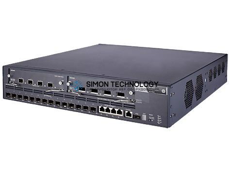 Коммутаторы HPE HPE SP 5820X-14XG-SFP+ Sw w 2 Intf Slts (JC106-61201)