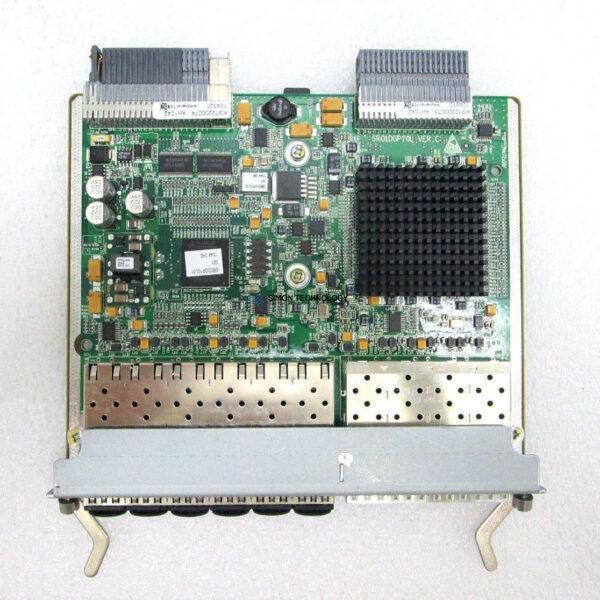 Модуль HPE HPE 8800 10-port 1000BASE-X Module (JC131-61101)