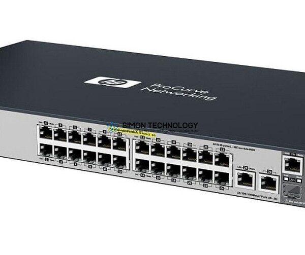 Коммутаторы HPE HPE A9508-V Switch Chassis (JC474-61001)