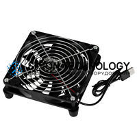 Кулер HPE HPE A6608 Spare Fan Assy (JC570-61201)