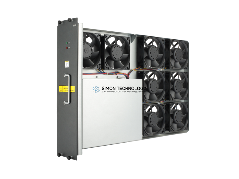 Система охлаждения HPE HPE A10508 Spare Fan Assy (JC633-61201)
