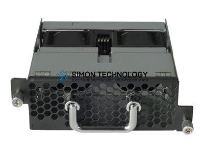 Система охлаждения HPE HPE A58x0AF bck(pwr)-frt(ports) Fan Tray (JC682-61201)