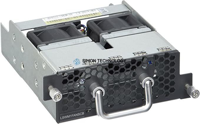 Система охлаждения HPE HPE A58x0AF frt(ports)-bck(pwr) Fan Tray (JC683-61201)