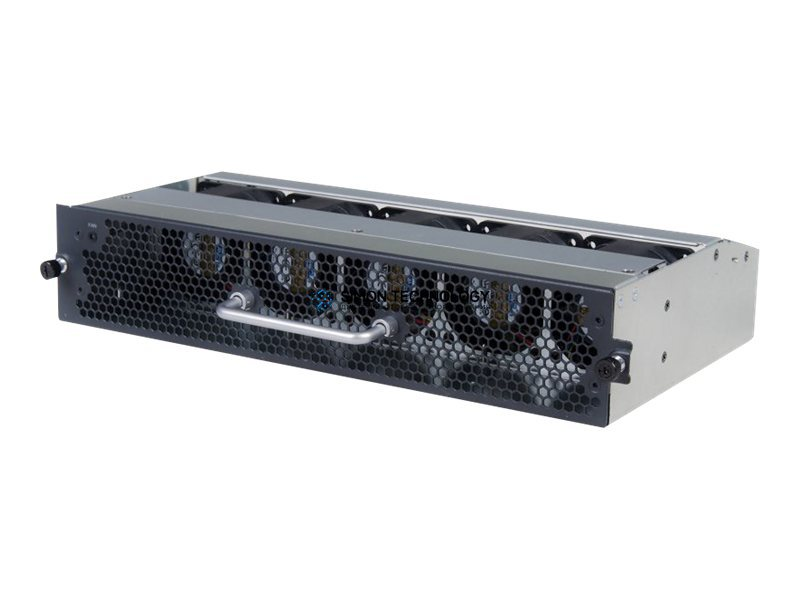 Система охлаждения HP HP - - A5830AF 96G Front (Port Side) to Back (Power Side) Airflow Fan Tray (JC696A)