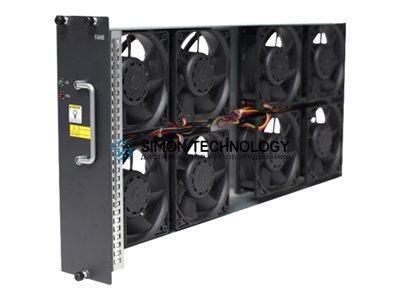 Система охлаждения HPE 10512 Spare Top Fan Tray Assy (JC758-61101)