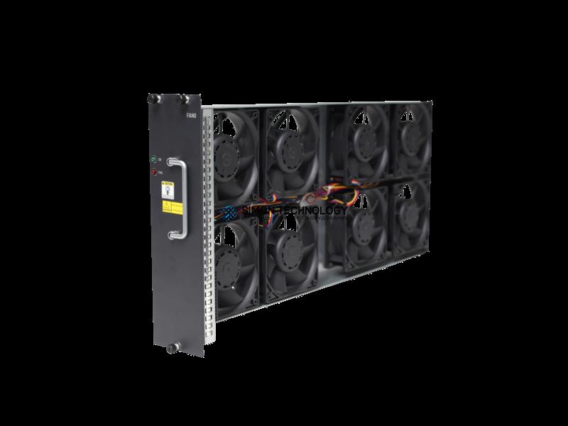 Система охлаждения HPE 10512 Spare Top Fan Tray Assy (JC758-61201)