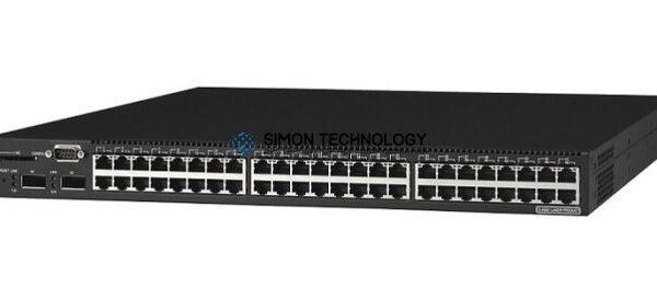 Коммутаторы HPE HPE A5900AF-48XG-4QSFP Switch (JC772-61201)