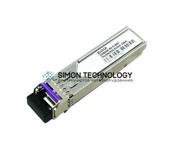 Трансивер SFP HPE X110 100M SFP LC BX 10-U Transceiver (JD100-61101)