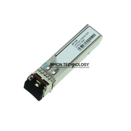 Трансивер SFP HPE X170 1G SFP LC LH70 1610 Transceiver (JD112-61101)