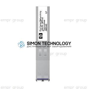 Трансивер SFP HPE X170 1G SFP LC LH70 1490 Transceiver (JD114-61101)