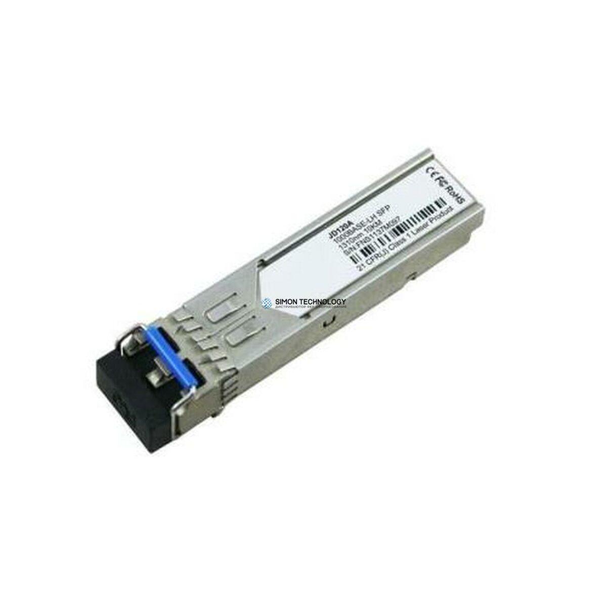 Трансивер SFP HP HPE X110 100M SFP LC LX Transceiver (JD120-61201)