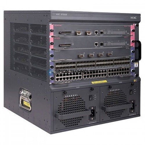 HPE HPE 7503 Switch Chassis (JD240-61201)