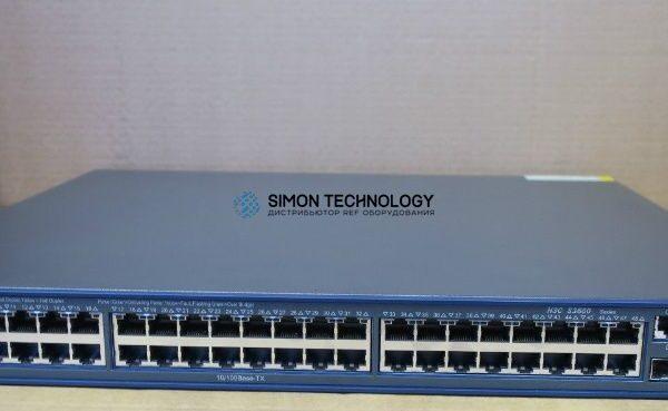 Коммутаторы HP HP A3600-48-POE SI 48-PORT ETHERNET SWITCH (JD327A)