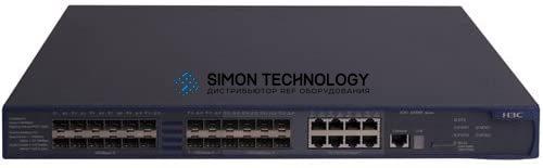 Коммутаторы HP HP A5500-24G-SFP EI NETWORK SWITCH - 1*PSU 2*MODULE (JD374-61101)