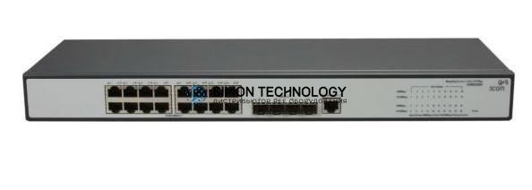 Коммутаторы HPE HPE 1910-16G Switch (JE005-61101)