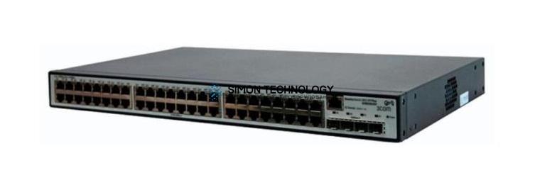 Коммутаторы HPE HPE 1910-48G Switch (JE009-61101)