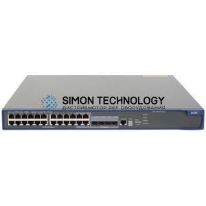 Коммутаторы HPE HPE 5120-24G EI Switch w/2 Slots (JE068-61101)