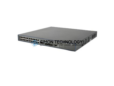 Коммутаторы HPE HPE 3600-24-PoE+ v2 SI Switch (JG306-61401)