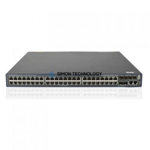 Коммутаторы HP HP Switch 48x 1Gbit 4x SFP 2x SFP+ - (JG312A)