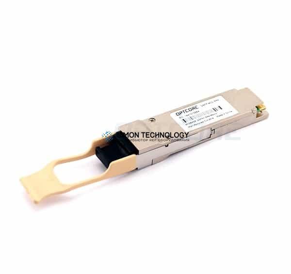 Трансивер SFP HP HP X140 40G QSFP+ MPO SR4 TRANSCEIVER (JG325A)