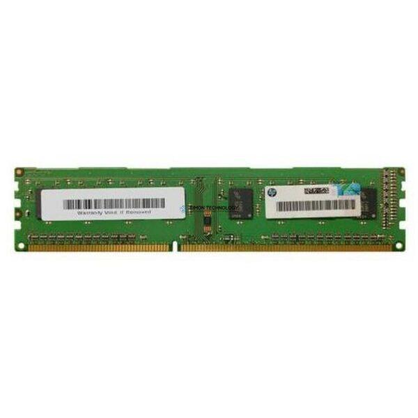Оперативная память HPE Memory 4GB X610 DDR3 SDRAM uDIMM (JG530-61001)