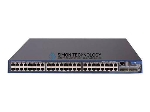 Коммутаторы HPE HPE 1910-48 Switch (JG540-61101)