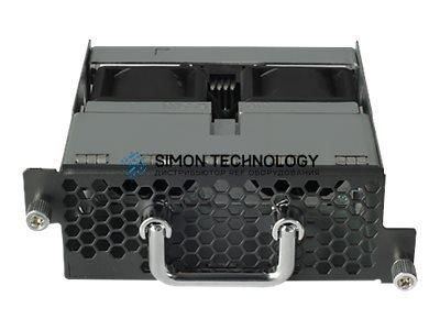 Система охлаждения HP HP X712 Back to Front Airflow High Volume Fan Tray RENEW (JG553AR)