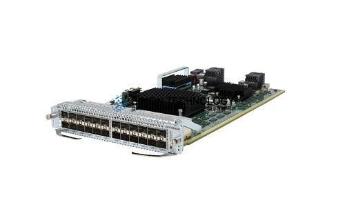 Модуль HPE HPE SP FF 7900 24p 1/10GbE SFP+ FX Mod (JG845-61101)