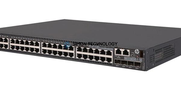 Коммутаторы HPE HPE FF 12900 48p 1/10GbE SFP+ FX TAA Mod (JH117-61001)