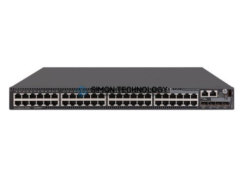 Коммутаторы HPE HPE SP 5510-48G-4SFP+ HI Swch (JH146-61001)