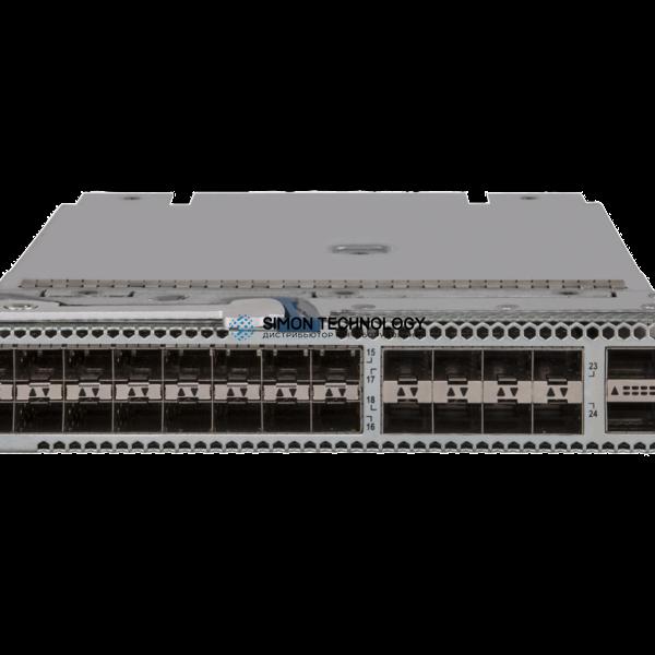 Коммутаторы HP HP 5930 24-port SFP+ / 2-port QSFP+ (JH181A)
