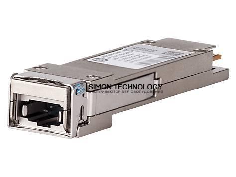 Трансивер SFP HPE SU X142 40G QSFP+ LC LR4 SM Transceiver (JH232-61001)