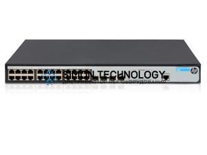 Коммутаторы HPE HPE SU.1850 24G 2XGT Switch (JL170-61001)