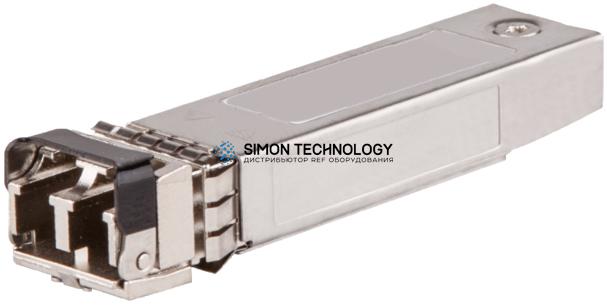 Трансивер SFP HPE SU. X120 1G SFP LC SX (US) Transceiver (JL240-61001)