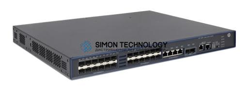 Коммутаторы HP HPE SU. 2930M 24G PoE+ with 1-slot Switch (JL320-61001)