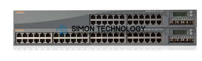 Коммутаторы HPE HPE SU. S2500-48T 48 Port 4 SFP/SFP+ Swch (JW669-61001)