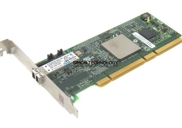 Контроллер Emulex 2GB PCI-X SINGLE PORT HBA (LP10000-M2)