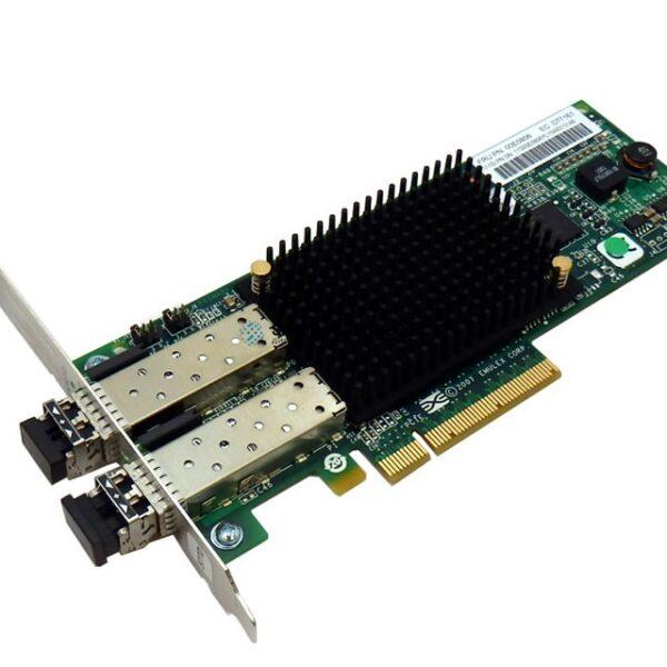Контроллер IBM LPE12002 DUAL PORT 8GB FC HBA (LPE12002-IBM)