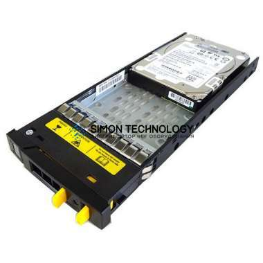 "HDD HPE 3Par HDD 2TB StoreServ 8000 7.2K 2.5"" SAS (M0S92B)"