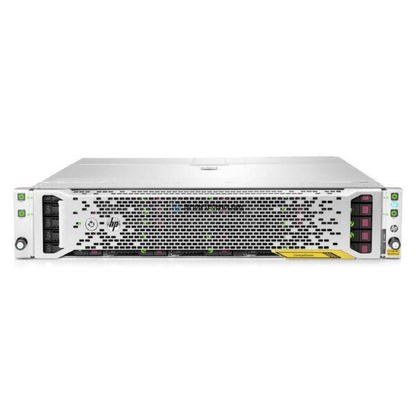 СХД HP HYPER Converged 250 Base Enclosure 4 Node Bays (M0T03B)