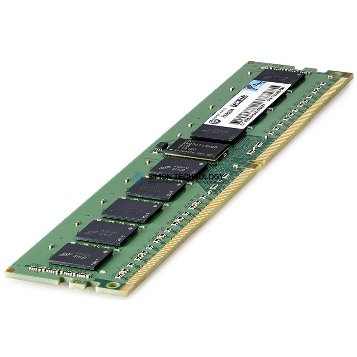 Оперативная память HP HP DDR4-RAM 16GB PC4-2133P ECC LRDIMM 2R (M386A2G40DB0-CPB)