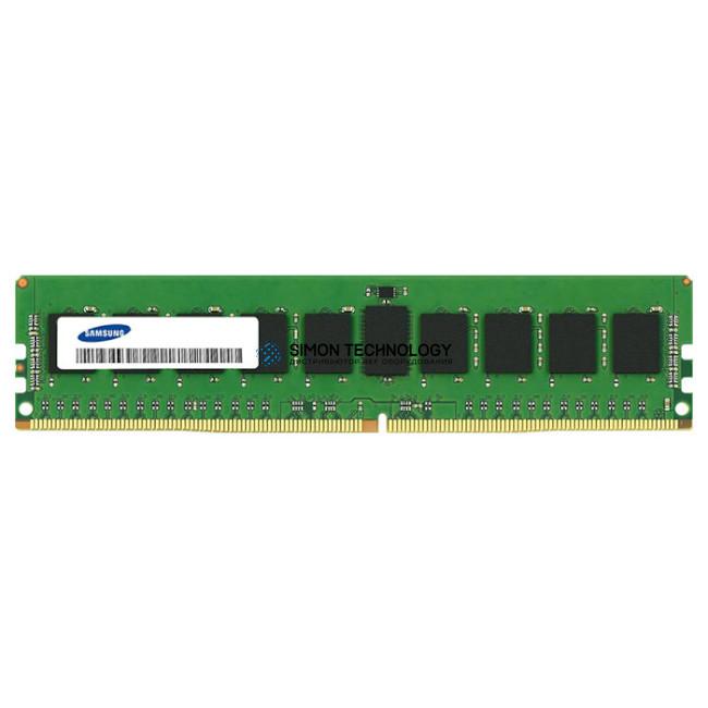 Оперативная память Samsung DDR4 - 8 GB - DIMM 288-PIN - 2666 MHz / PC4-21300 (M393A1K43BB1-CTD)