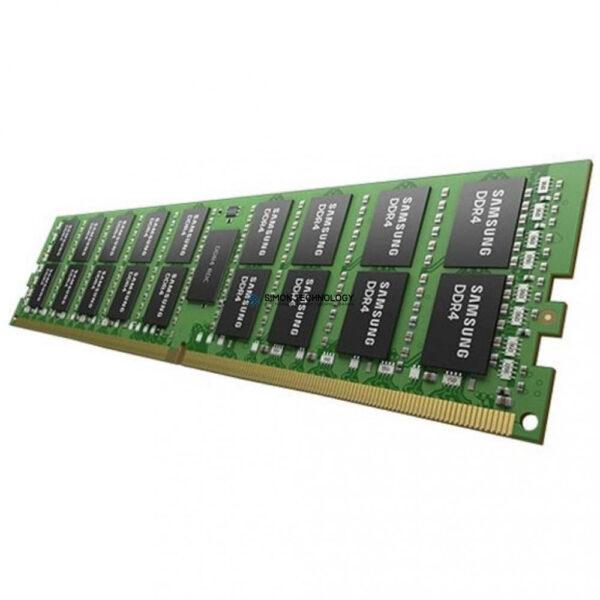 Оперативная память Samsung HP DDR4-RAM 16GB PC4-2666V ECC RDIMM 1R - (M393A2K40BB2-CTD)