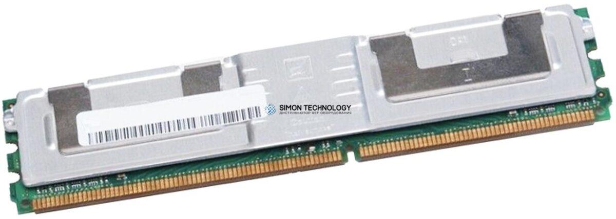 Оперативная память Samsung 4GB DDR2-667 PC2-5300F (M395T5163QZ4-CE68)