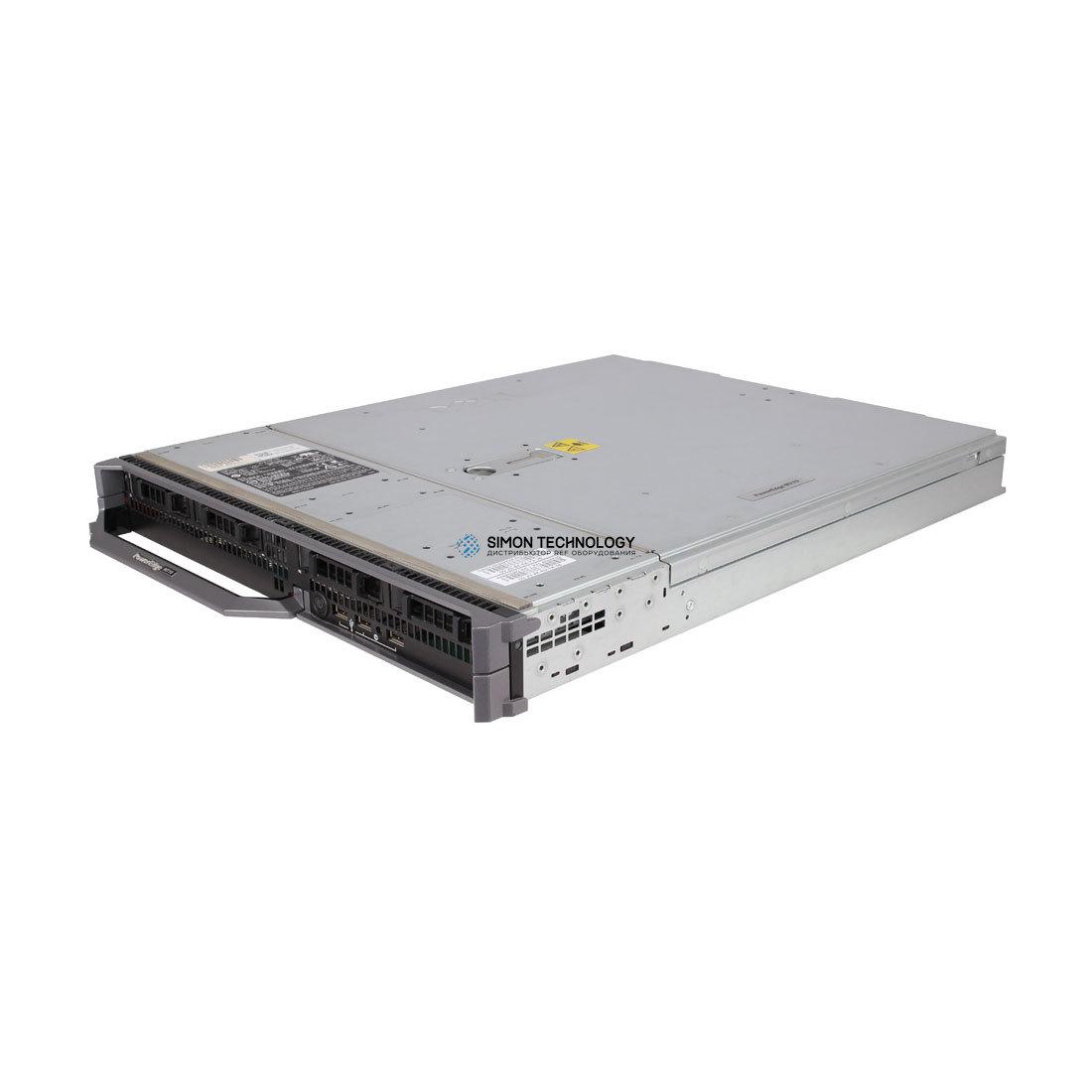 Сервер Dell PEM710 X5560 2P 32GB PERC 6I (M710-X5560)