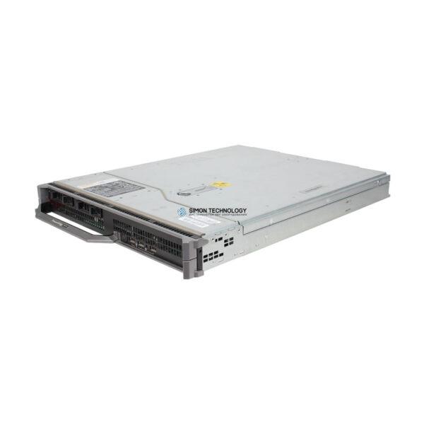 Сервер Dell PEM910 E7540 4P 64GB H200 BLADE SERVER (M910-E7540)