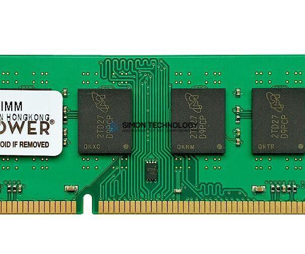 Оперативная память 2-POWER 2-POWER 4GB (1*4GB) MULTISPEED 1066/1333/1600MHZ MEMORY DIMM (MEM0303A)