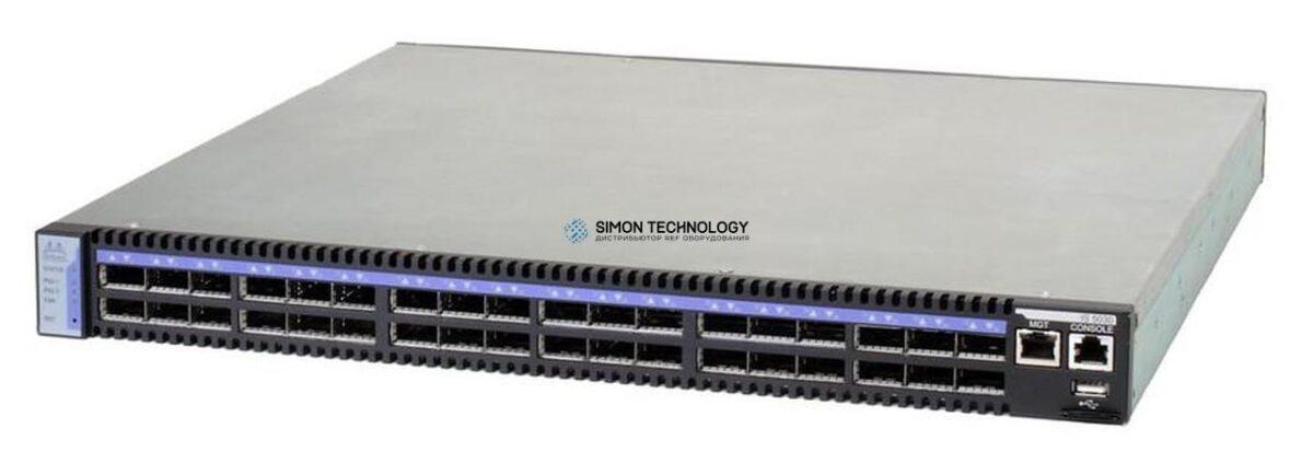 Коммутаторы IBM IS5030 36-PORT INFINIBAND SWITCH (MIS5030Q-1SFC)