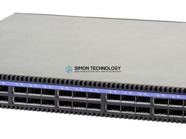 Коммутаторы IBM IS5030 36-PORT INFINIBAND SWITCH (MIS5030Q-1SFC)