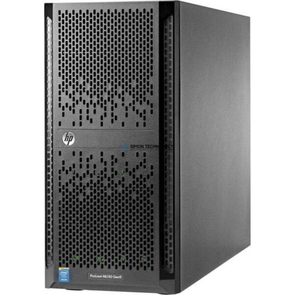 Сервер HP B140I 1*NON HOT PLUG PSU CTO (ML150 G9 4*LFF)